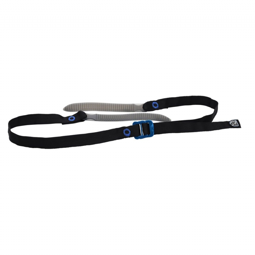 Pyranha Backband Strap with Ratchet Strips